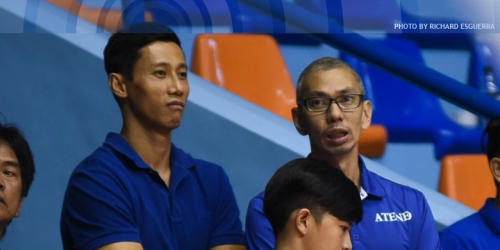 Danny I�s entry as coach raises roof on Eaglet bigs