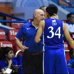 Triple trouble in Katipunan as Ateneo goes 0-3 on Saturday