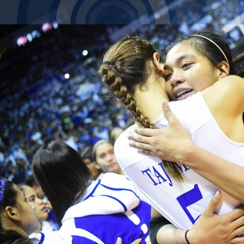 Ateneo was going to live and die with Valdez in game 3
