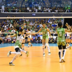 By the Numbers: La Salle is the best team, period