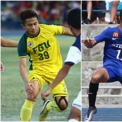 Bugas, Gayoso lead UAAP Men's Football individual awardees