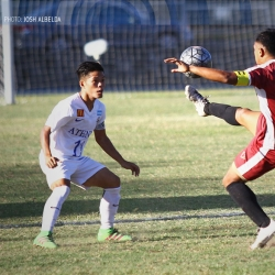 UP eyeing double crowns in UAAP Football