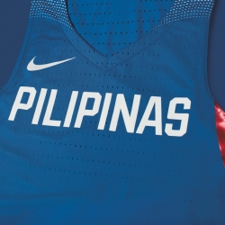 The new Gilas uniforms are looking nothing but sharp
