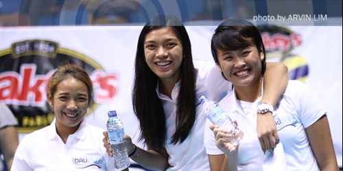 Bali Pure, Air Force clash in V-League debut