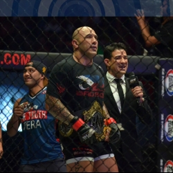 Brandon Vera defends ONE title in Manila this December