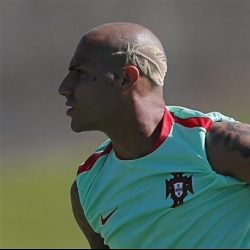 Portugal's Quaresma reveals hairstyle worthy of final