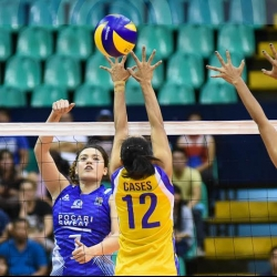 V-League Finals: Battle of lungs and wits
