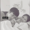 Dindin Santiago-Manabat gives birth to a baby girl