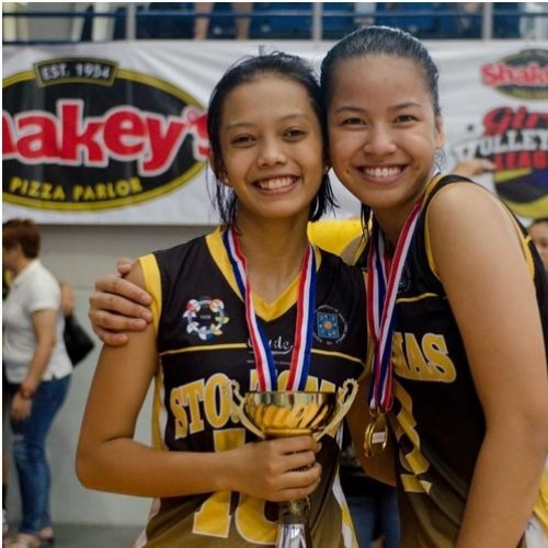 UST names two junior standouts as guest players