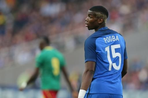 'Pogback': Pogba near to joining United for world-record fee