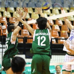 Blue Eagles rip Wildcats to snatch solo lead