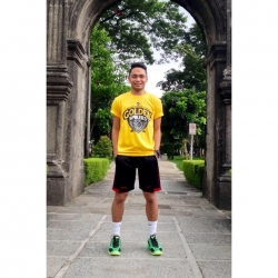 UST's Medina: another story of a caring son