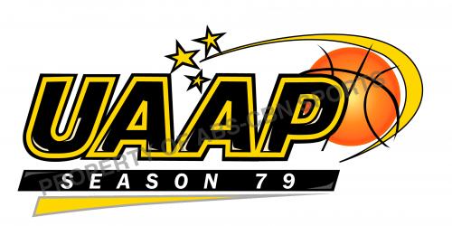 Host school UST opens UAAP 79 men's basketball vs Ateneo