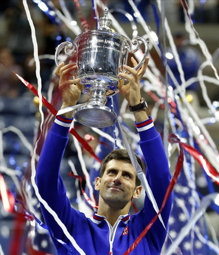 2016 U.S. Open to air live on ABS-CBN Sports+Action HD