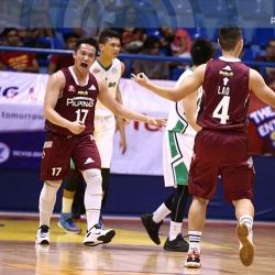 UP confident their basketball program trending upward