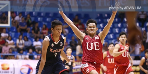 Ready for more surprises from UE's Batiller and Derige?