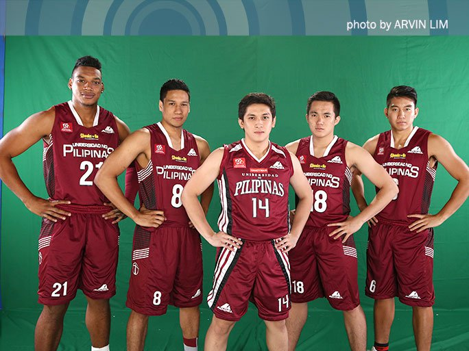 up basketball jersey