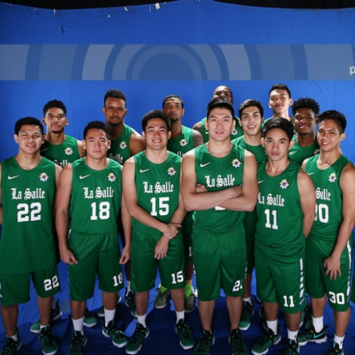 Championship or bust for fully-loaded Green Archers
