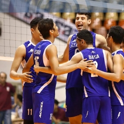 Blue Eagles clinch a Final Four seat in prelims sweep