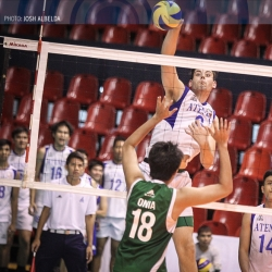 Blue Eagles smash La Salle to make return trip to the finals
