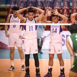 Ateneo-NU rivalry resumes in Spikers' Turf finals