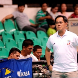 Coach Almadro cites Blue Eagles' resiliency