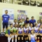 Doha Diary: Flying High with the Volleyball All-Stars