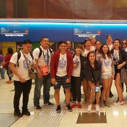 Pocari Sweat travels to Hong Kong