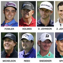 american ryder cup players