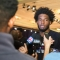 He does it all: Justise Winslow looking for more with Heat