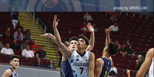 Pumarens go head-to-head as Falcons clash with Warriors