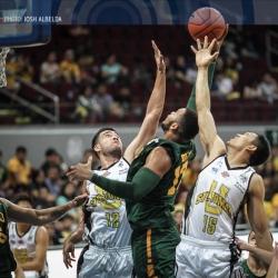 FEU�s Orizu admits taking too many steps in highlight dunk