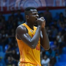 Mapua's Oraeme is back-to-back NCAA MVP