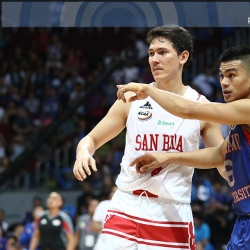 Lions closing in on redemption thanks to Bolick