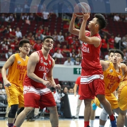 Red Cubs save NCAA dynasty after Game 2 win over Robins