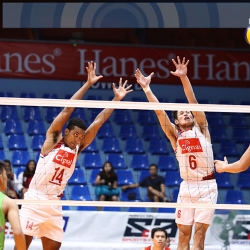 Cignal outlasts Champion Supra
