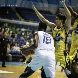 After W, Vigil promises UST: �Hindi lang ito one game�
