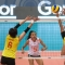 PSL-F2 bows to reigning champion Eczacibasi in 4 sets