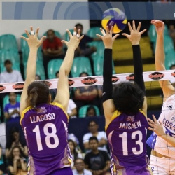 Lady Warriors drub Transformers, win third straight