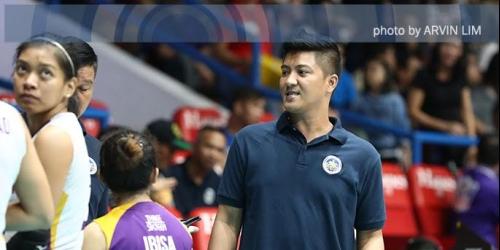 Masyado kaming maraming errors -- BoC coach Meneses