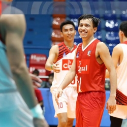 Cignal eyes formal entry to the semis