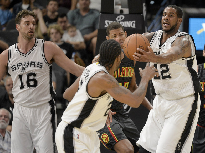 Life after Timmy D - How will the San Antonio Spurs move on?