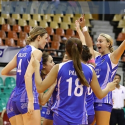 Pocari Sweat makes mighty comeback in third for win no. 4