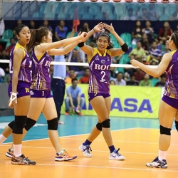 Customs shoots for Final Four berth