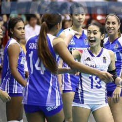 Streaking BaliPure hunts for a Final Four ticket