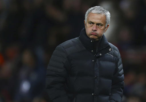 Mourinho facing ban after Burnley 'incident'