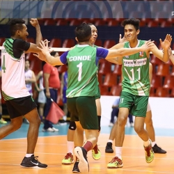 IEM completes semis cast; Cignal wins third straight