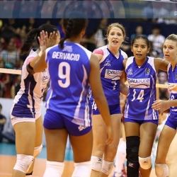 BaliPure sees good in four-set loss
