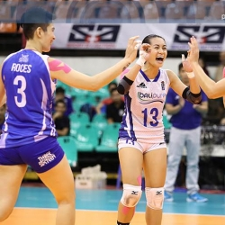 BaliPure looks to rebound from loss, prepare for semis