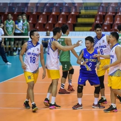 Air Force targets elims sweep
